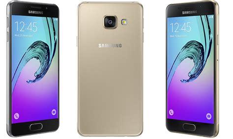 Samsung A5 A3 samsung galaxy a3 a5 2016