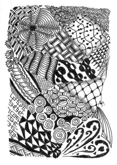 zentangle patterns printable animals 10 best images of zentangle animal patterns printable