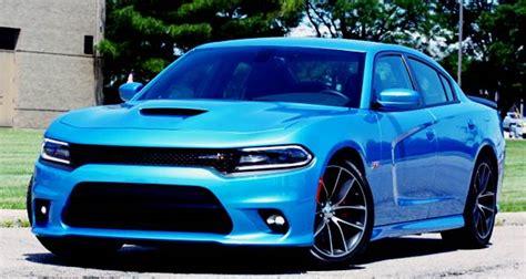 2017 Dodge Charger RT Scat Pack   Dodge Blog