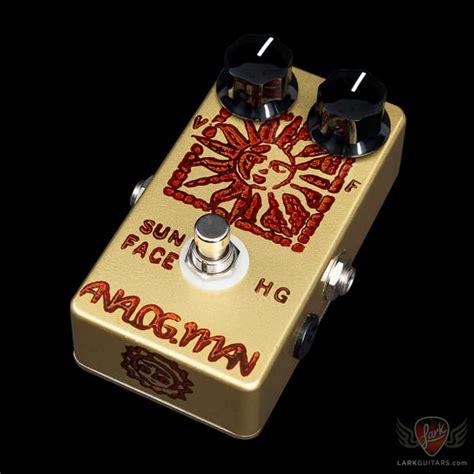 germanium transistor fuzz pedal analogman sun fuzz pedal high gain germanium reverb