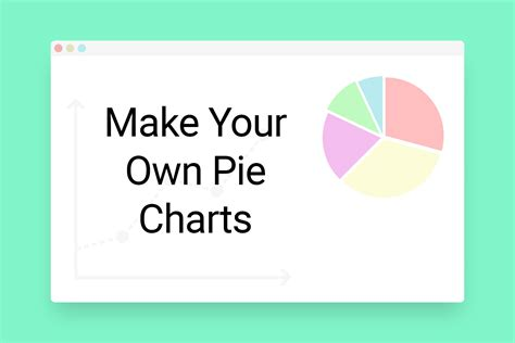 how to make your own blog image search results make own pie chart image collections free any chart exles