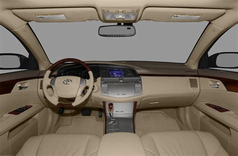 2010 Toyota Avalon Interior 2010 toyota avalon price photos reviews features