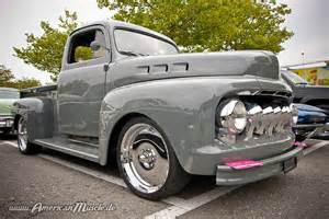 Ford Custom Trucks Custom Ford Truck By Americanmuscle On Deviantart