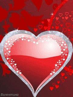imagenes de amor en gif para celular gif de lindos corazones de amor con movimiento para