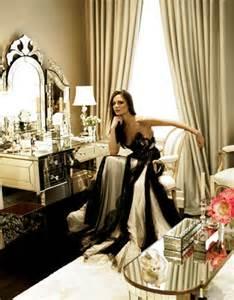 Ladies Vanity Table Georgina Chapman Marchesa Dressing Room