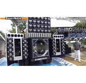 Soundstream Colombia Camioneta Demo Campeonato