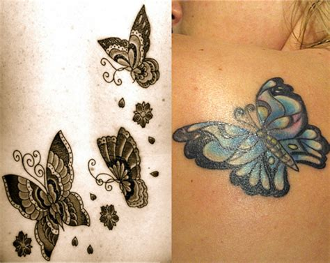 butterfly tattoo girl design blog 77 beautiful butterfly tattoos plus their meaning photos