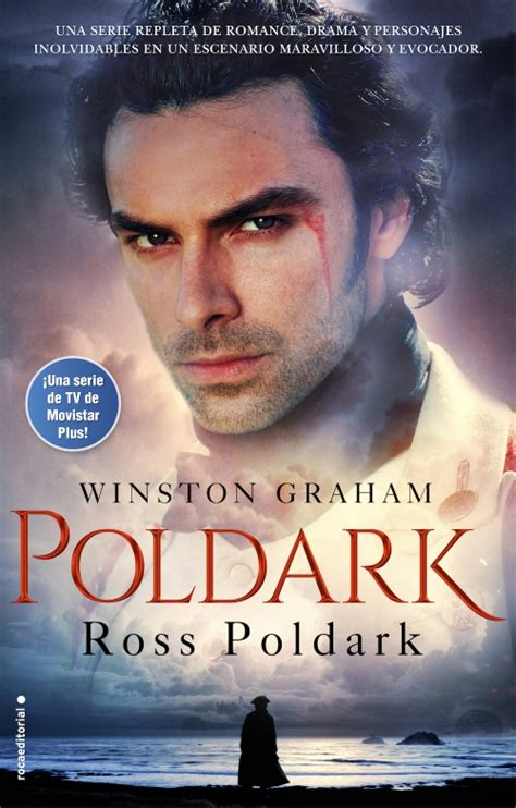 libro winston graham poldark series ross poldark winston graham roca libros