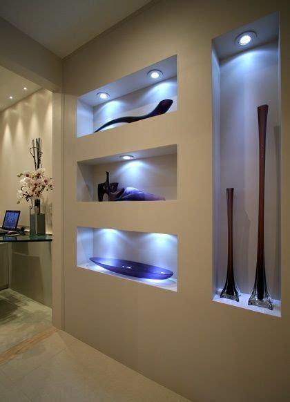 design niche ideas nichos ideas para decorar la casa pinterest wall