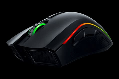 Razer Mamba 16000 By Win Computer razer mamba 16000 dual mode wired end 7 19 2019 12 15 pm