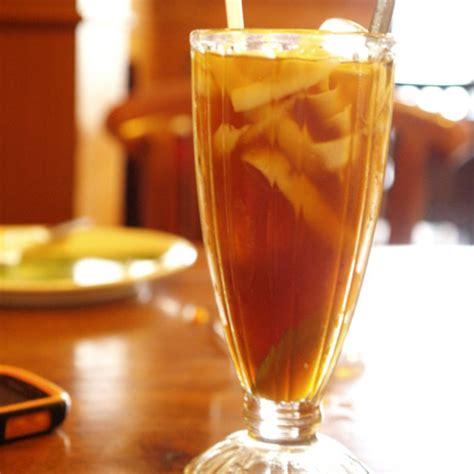 Sari Kelapa Utk Isian Minuman sari idaman menu jakarta timur jakarta foodspotting