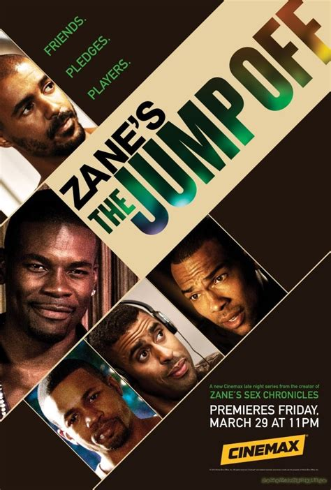 cinemax zane jump off the gallery for gt zanes the jump off