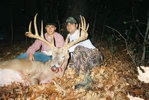 Alabama Records This Year S New State Records Bucks Indiana