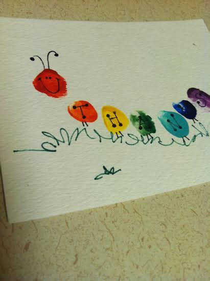 thank you cards for children to make 7 last minute handmade gifts and cards for s day
