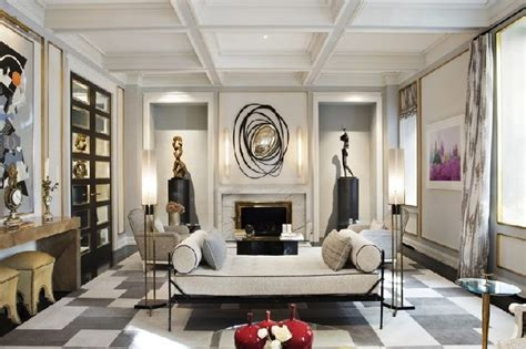 sophisticated living rooms sophisticated living room designs by jean louis deniot