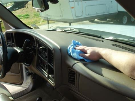 Interior Detailing Tips by 9 Car Detailing Tips How To Clean Your Vehicle Like A Pro