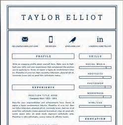 One Resume Template by One Page Resume Template Ingyenoltoztetosjatekok