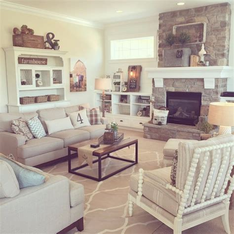 farmhouse living room decorating ideas 25 best ideas about farmhouse living rooms on