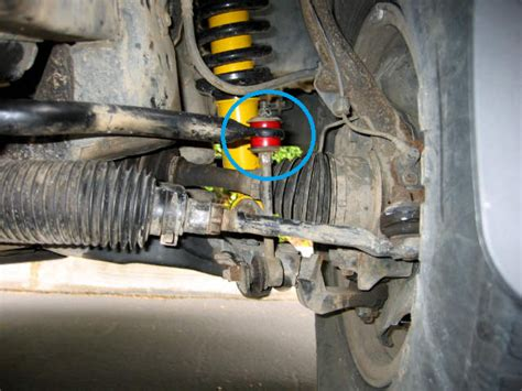 toyota 4runner 1996 to 2002 how to replace shock absorbers yotatech