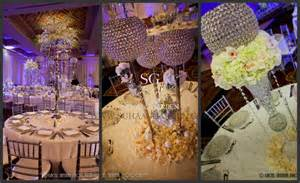 Vase Decoration Ideas Table Centerpieces Suhaag Garden Indian Wedding Centerpieces Crystals