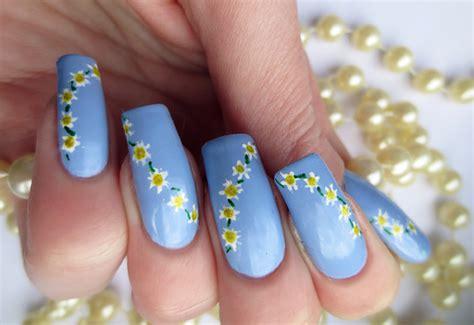fotos de uñas decoradas las mejores dise 241 os de u 241 as largas decoradas para manos mejores