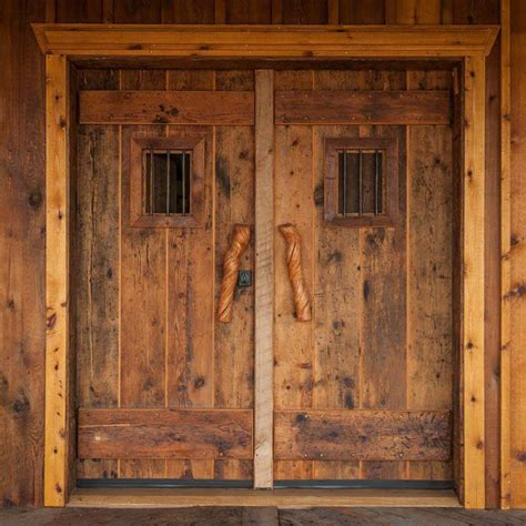 Antique Barn Doors antique barn door decor references