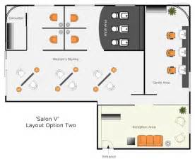 Hair Salon Floor Plan Maker by Of The House Floor Plan Home Decorating