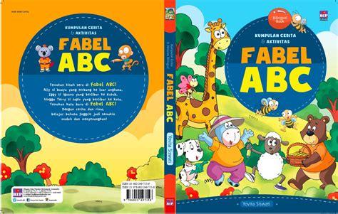 Buku Buku Anak Buku Bergambar Seri Fabel Kaya Akan Pesan baby gokil catatan harian seorang balita gaul dan
