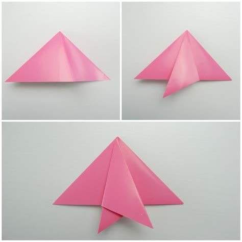 Easy Fish Origami - easy origami fish origami for origami fish easy