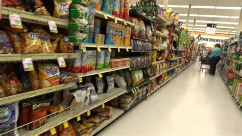 Shopamerica by American Grocery Store Food Market Albertsons Usa