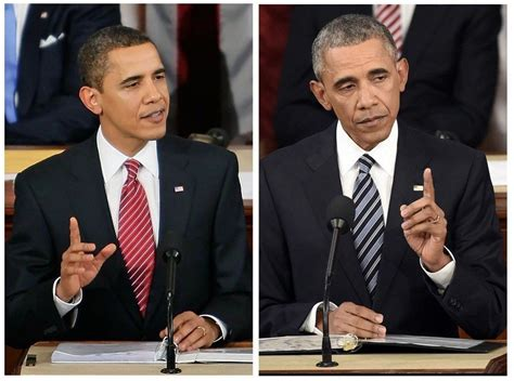 obama has aged a lot since his first white house photo comparison reveal s obama s extreme aging
