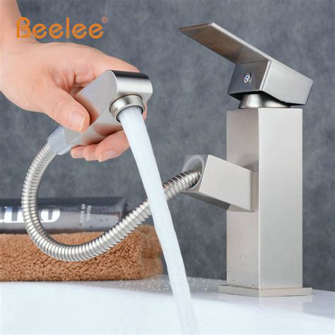 touch kitchen faucets free shipping new pull out touch free shipping pull out kitchen faucet spray kitchen tap