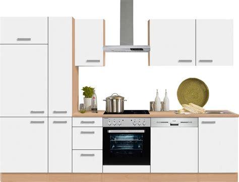 küchenzeile kaufen g 252 nstige k 252 chenzeilen mit aufbau rheumri