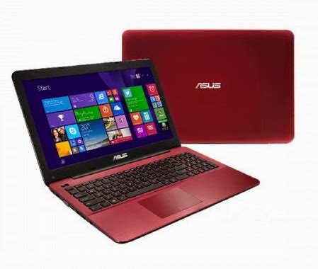 Laptop Asus A455l laptop asus a455l hati hati ketika upgrade ram http bagusgak