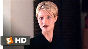gwyneth paltrow sliding doors haircut sliding doors 7 12 movie clip you sad sad wanker