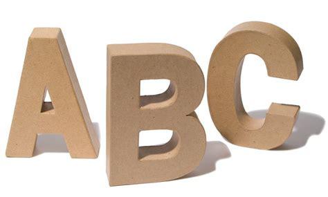 buchstaben aus pappe 171 spreeblick - Buchstaben Pappe