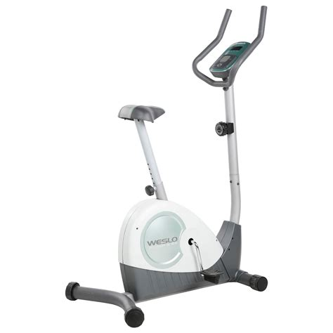 Great Office Decor Weslo 21800 Pursuit S 2 8 Upright Exercise Bike