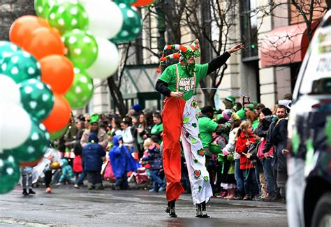 st s day 2016 new jersey weather forecasts details for st s day parades across upstate ny newyorkupstate