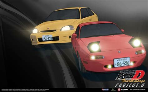 initial d initial d wallpapers wallpaper cave