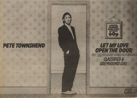 the who ads