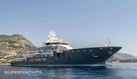 jacht ulysses ulysses specification kleven motor yacht superyachts