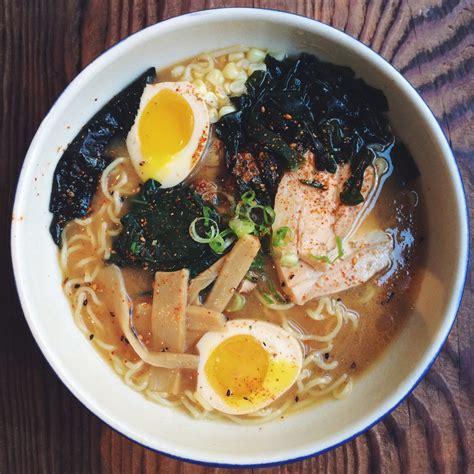 Handmade Ramen Noodles - ramen noodles recipe 5 things i learned from