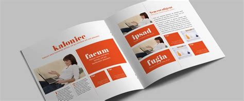 free catalog template indesign free indesign magazine template kalonice