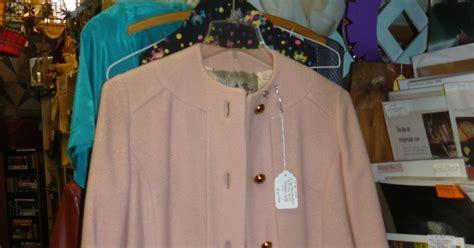 scranberry coop vintage clothes coat meyer
