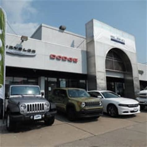 Jeep Dealership Staten Island Island Chrysler Dodge Jeep Ram 10 Photos 21 Reviews