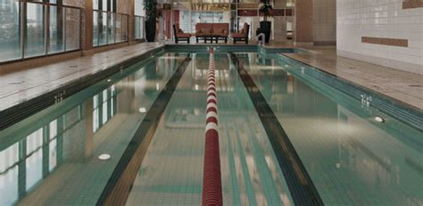Which Equinox Gyms A Pool - los angeles top 5 gyms with the best swimming pools