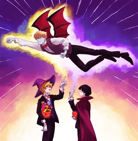 anime id mob psycho mob psycho 100 image 2124246 zerochan anime image board