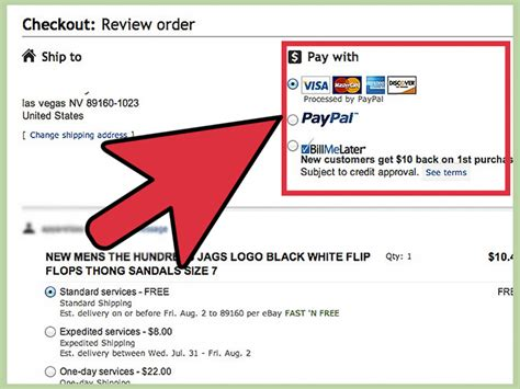 Bill Me Later Visa Gift Cards - how to buy clothes online without a credit card 4 steps