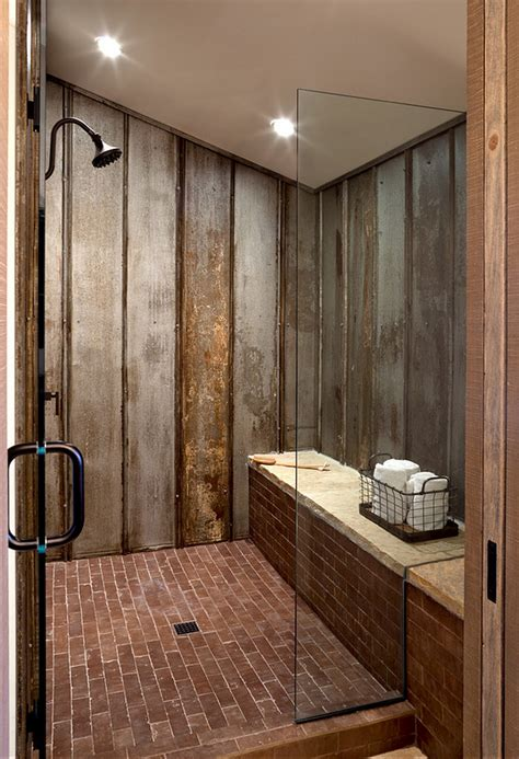 rustic bathroom shower ideas images of walk in showers joy studio design gallery