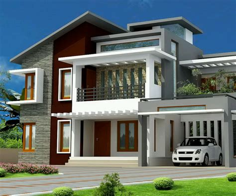 Modern Home Design Ideas Outside Awesome Design Modern Bungalow Plans Exterior Design Small